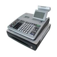Mesin kasir elektronic cash Register Casio SES400
