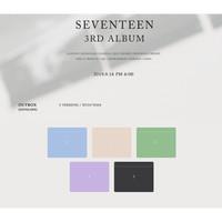 Seventeen - An Ode [ORIGINAL ALBUM]