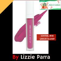 BLP Beauty Lip Coat By Lizzie Parra Lipstik Ombre