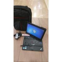 Lenovo ThinkPad X201 TABLET Mulus Murah Bergaransi