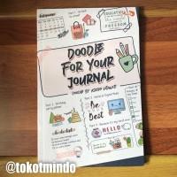 DOODLE FOR YOUR JOURNAL (Asrika Vitawati)