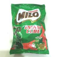 Milo cube isi 100 Malaysia