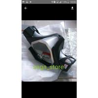 Batok belakang honda Supra X125 fi original