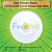 Gear Roller ASF L3110 L3150 L1110 Gigi gir Printer Epson New
