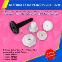 Gear RDA Epson PLQ20 PLQ30 PLQ90