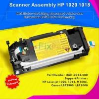Scanner Assy HP 1020 1018 M1005 Canon LBP2900 LBP3000 LBP2900 Used