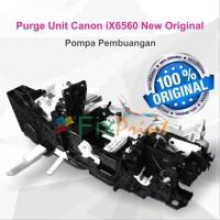 Purge Unit Canon Pixma ix6560 Original Bekas