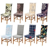 Dining Room Wedding Banquet Chair Covers Party Decor Seat Original
