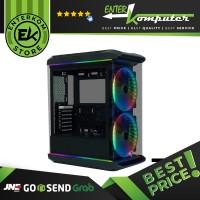 Casing PC PRIME Z-[K] - PREMIUM GAMING CASE 0.7mm / Casing Gaming