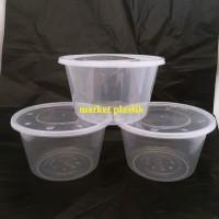 Aeco mangkok M 1500ml/mangkok plastik/mangkok 1500ml/cup puding