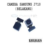 CAMERA SAMSUNG J710/J7 2016 BACK