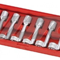 L-TYPE OPEN ENDED RING WRENCH SOCKET SET JTC-4757 XXc5YT5708