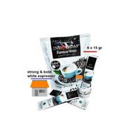 Indo Sedap - Kopi Instant Espresso White - 6x15gr