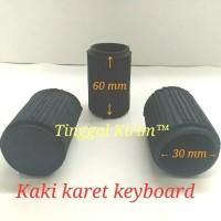 Karet kaki keyboard / karet kaki piano / karet stang keyboard