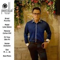 Kemeja Fashion Pria | Kemeja Fashion Cowok Postillo