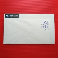 Envelope Love 33Cents