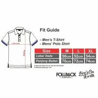 BAJU POLO UNTUK PRIA / Kaos Polo Shirt Premium Jade Green - Kaos Pria