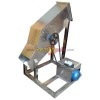 Mesin Penghancur Es Balok - Ice Block Crusher - Serut Es Batu