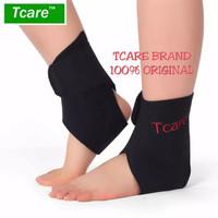 Penghangat Pemanas Kaki Ankle Foot Support Sabuk Terapi Kaki Tcare - M