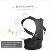 Penyangga Punggung Penegak Punggung Posture Corrector Back Support