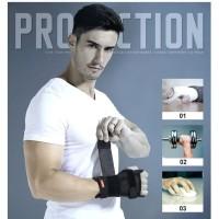 AOLIKES Wrist Brace Support Sport WristBand Steel Splint Aolikes 1pcs