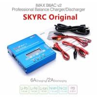 SKYRC Imax B6AC V2 Original Charger/Discharger 1-6 Cells Lipo Charger