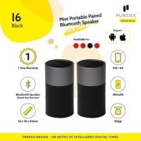 Portable Bluetooth Speaker Puridea 3W BT 4.2 - I6