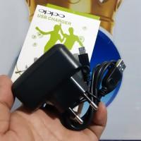 Charger Carger Oppo dan Realme Real Me Konektor Micro USB Semua Tipe