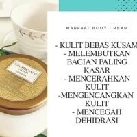 Giordani Gold essenza perfumed body cream #31781