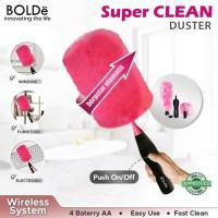 BOLDe Clean Duster