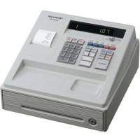 Sharp XE-A107W Cash Register