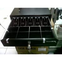 Cashdrawer Secure box MK 410 / laci uang