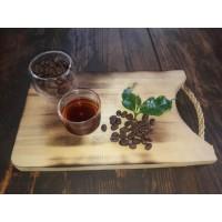 Kopi Arabika Puntang Honey Ganas Madu 500gram Biji/Bubuk Bandung