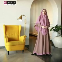 Aulia Azeeza Khaky Dusty