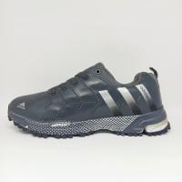 Sepatu Outdoor Hiking Adidas Neo Sepatu Gunung Tracking Pria Wanita