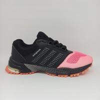 Sepatu Adidas Springblade Outdoor Import Premium Pria Wanita Hitam