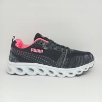 Sepatu Puma Import Pria Wanita Sneaker Casual Sport Olahraga Running