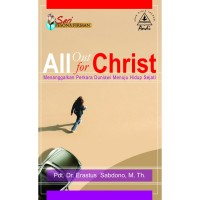 All Out For Christ: Seri Pesona Firman