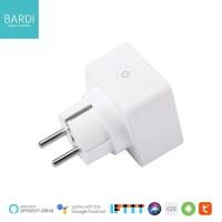BARDI Smart PLUG WiFi Colokan Listrik Pintar