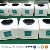 BARDI Smart IR Blaster / Menduplikasi Fungsi IR Remote Control