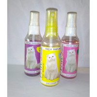 Parfum Kucing Exclusive Paris - Parfum Kucing dan Anjing 60ml