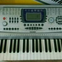 KEYBOARD TECHNO T 9900