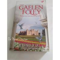 Her Only Desire ( Gaelen Foley )