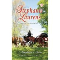 A Gentlemans Honor ( Stephanie Laurens )