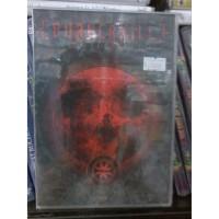 DVD BURGER KILL - WE WILL BLEED BARU SEALED