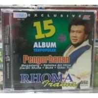 RHOMA IRAMA - 15 ALBUM TERPOPULER VOL. 1