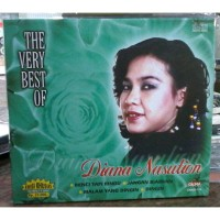DIANA NASUTION - THE VERY BEST OF