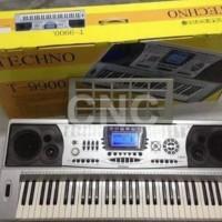 Keyboard Techno T-9900i