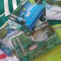 Kartu Member Indomaret 100K