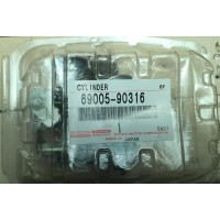 BL-1212 Jual Kunci Set Spare Part mobil Toyota Hardtop Limited